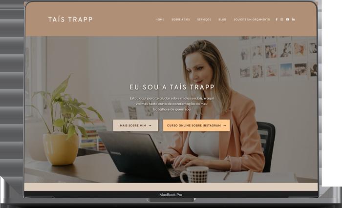 Taís Trapp
